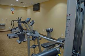 Best Western Legacy Inn & Suites, Hotels  Mesa - big - 18