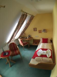 Ambiente Hotel Strehla, Szállodák  Strehla - big - 20