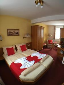 Ambiente Hotel Strehla, Hotel  Strehla - big - 9