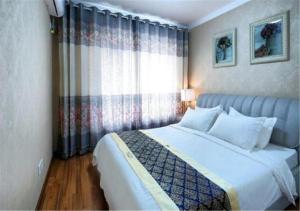 Hostales Baratos - Qingdao Ming Yu Vacation Apartment (Shanhai Wan Store)