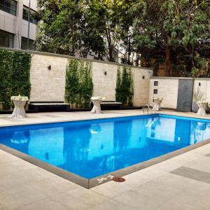 The Zehneria Portico, Hotels  Nairobi - big - 1