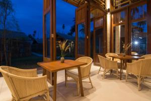 Rest Sea Resort Koh Kood, Курортные отели  Кут - big - 36