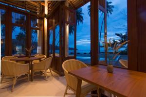 Rest Sea Resort Koh Kood, Курортные отели  Кут - big - 35