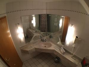 Ambiente Hotel Strehla, Hotel  Strehla - big - 25