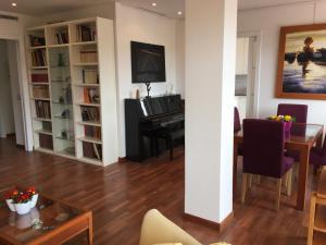 Talenti home Casa Luna - AbcRoma.com
