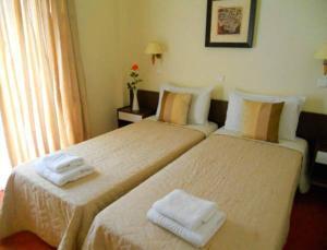 Hostels e Albergues - Arion hotel