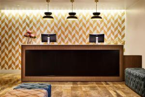 Linea Uno Hotel & Residence Milano by Gruppo UNA - AbcAlberghi.com
