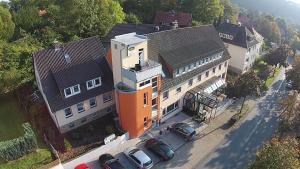 Hotel-Restaurant zum Roeddenberg - Hattorf