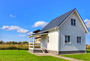 Dom na Oke Holiday Home - Shatovo