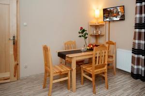 Apartament Regina Jantar
