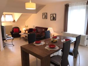 Chalet l'Ourson - Apartment - Gérardmer
