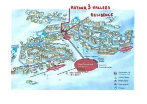 Eskival - Chalet - Val Thorens