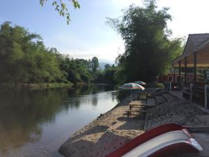 River&Mountain Resort - Ban Hin Dat