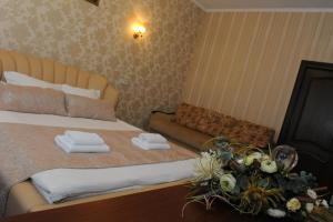 Globus Hotel, Hotels  Ternopil' - big - 128