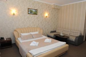 Globus Hotel, Hotels  Ternopil' - big - 129