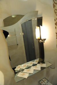 Globus Hotel, Hotely  Ternopil - big - 68