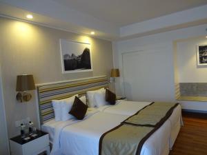 Amanora The Fern Hotels & Club, Hotels  Pune - big - 20