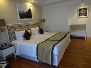 Amanora The Fern Hotels & Club, Hotels  Pune - big - 15