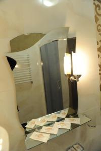 Globus Hotel, Hotels  Ternopil' - big - 20