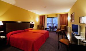 Formigal Hotels
