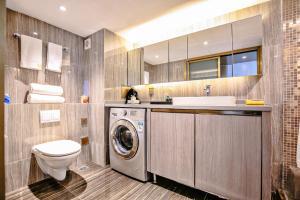 Wisetrip Riverside Apartments, Apartmanok  Hangcsou - big - 101
