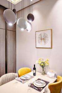 Wisetrip Riverside Apartments, Apartmanok  Hangcsou - big - 100