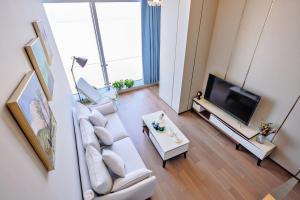 Wisetrip Riverside Apartments, Apartmanok  Hangcsou - big - 84
