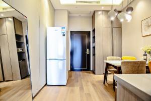 Wisetrip Riverside Apartments, Apartmanok  Hangcsou - big - 73
