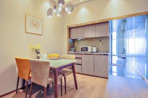 Wisetrip Riverside Apartments, Apartmanok  Hangcsou - big - 72