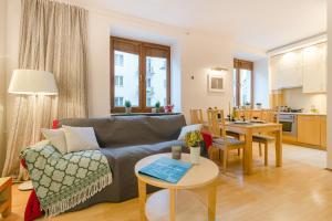 Rent like home - Apartament Koszykowa 3 - Warsaw