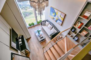 Wisetrip Riverside Apartments, Apartmanok  Hangcsou - big - 76