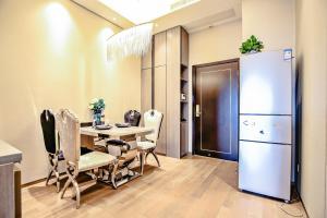 Wisetrip Riverside Apartments, Apartmanok  Hangcsou - big - 70