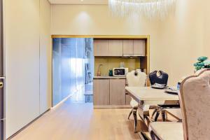 Wisetrip Riverside Apartments, Apartmanok  Hangcsou - big - 97