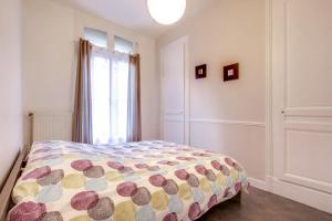 APPTHOME 3 Rouen Sud - Cléon - Elbeuf, Apartments  Elbeuf - big - 3