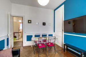 APPTHOME 3 Rouen Sud - Cléon - Elbeuf, Apartments  Elbeuf - big - 8
