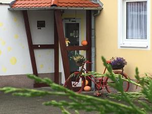 Ambiente Hotel Strehla, Hotel  Strehla - big - 26
