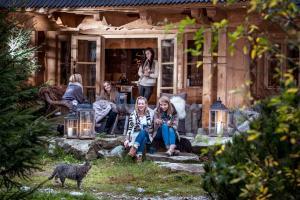 GORSKA OSADA Luxury Chalets Zakopane