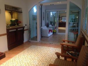 Hotel Conte Luna - AbcAlberghi.com