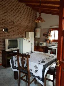 La Lomita, Case vacanze  Necochea - big - 17