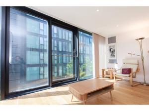 obrázek - Elegant & Modern Apartment in Central Edinburgh