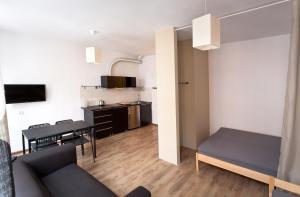 Apartament Karmazynowy Mariacka