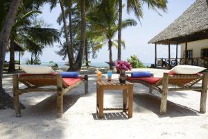 Panga Chumvi Beach Resort - Kilima Juu Pwani
