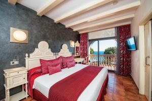Sallés Hotel & Spa Cala del Pi (15 of 59)