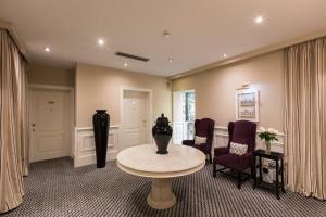 Cavalieri Palace Luxury Residences - AbcAlberghi.com