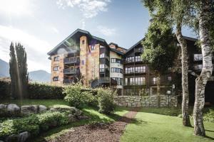 Hotel Karwendelhof - Seefeld