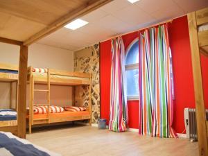 Red Emperor Hostel