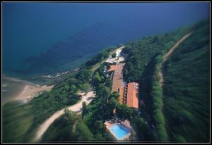 Hotel Capo Di Stella - AbcAlberghi.com