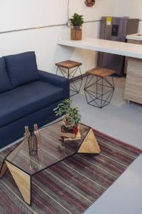 Apartamento Lleras Verde Azul