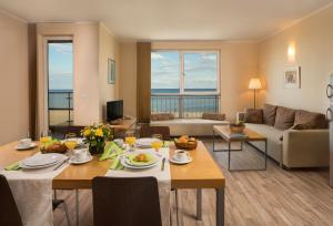 Obzor Beach Resort, Апарт-отели  Обзор - big - 28