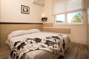 Obzor Beach Resort, Апарт-отели  Обзор - big - 32